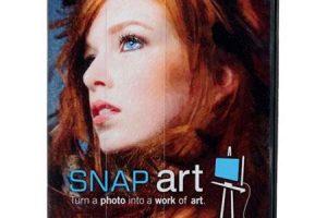 Alien Skin Snap Art 4.1.3.268 With Crack Free Download 2022