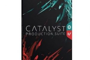 Sony Catalyst Production Suite Crack 2020.1 + Is Here [2022]