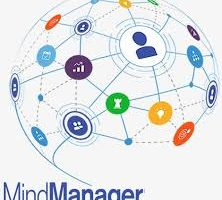 Mindjet MindManager 2022 Crack 21.1.392 With Keys Free [Latest]