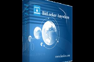 Hasleo BitLocker Anywhere 8.1 Crack + Activation Code [2022]